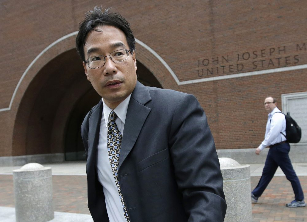 Pharmacist involved in 2012 meningitis outbreak sentenced to 8 years in prison