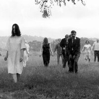 "A scene from 1968's ""Night of the Living Dead."" (Courtesy Coolidge Corner Theatre)"