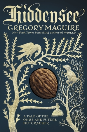 Hiddensee by Gregory Maguire (Harper Collins)