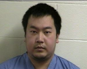 This photo provided by Winchester Police Department shows Jeffrey Yao.  Police say Yao approached a woman from behind at a public library near Boston and stabbed her repeatedly with a hunting knife, killing her and injuring an elderly man who came to her aid. (Winchester Police Department via AP)
