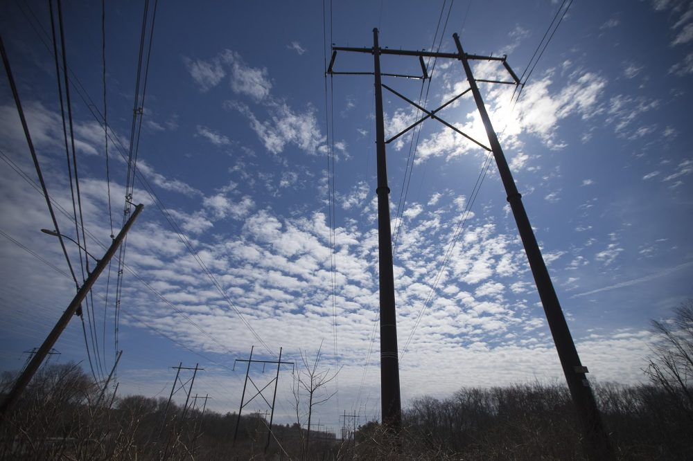 $950M ME power grid project now the frontrunner for Mass