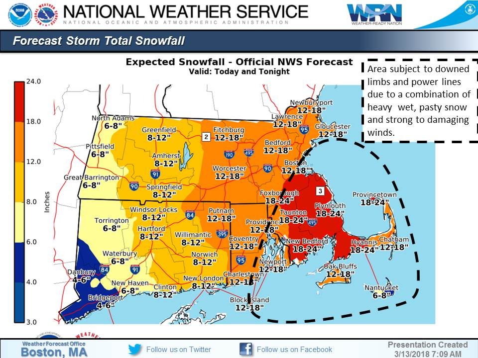 (Courtesy National Weather Service)