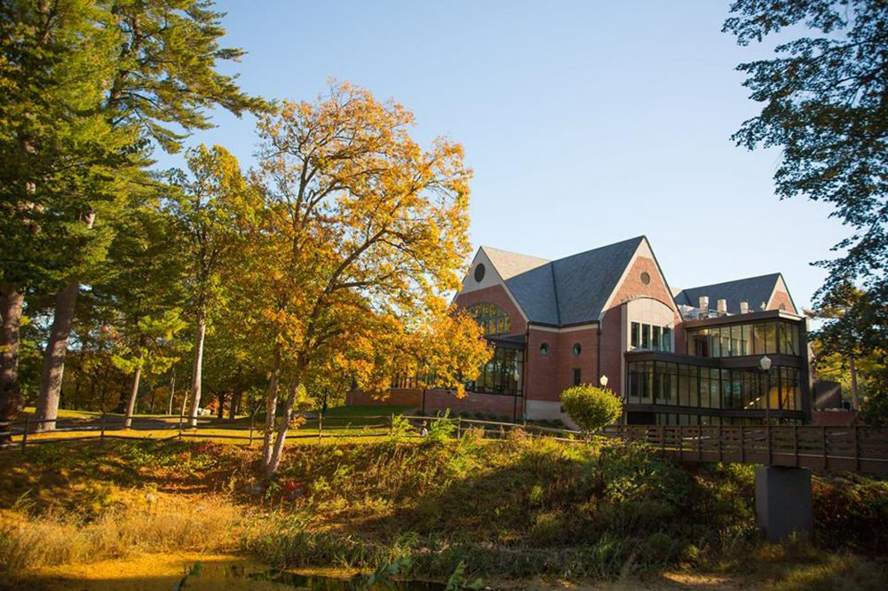 Newton's Mount Ida College to close; UMass to acquire 74-acre campus