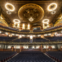 The renovated Emerson Colonial Theatre in Boston. (Courtesy Emerson Colonial Theatre)