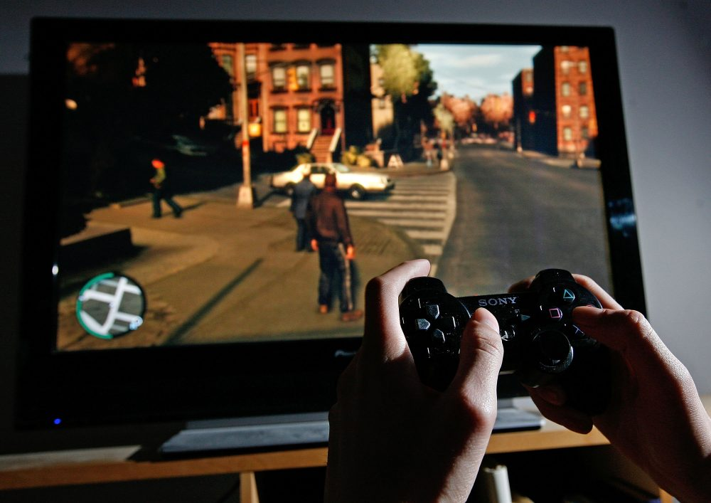 Video game addiction officially added to World Health Organization  disease list