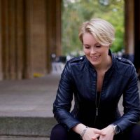 Vicky Beeching. (Alex Douglas, Courtesy Vicky Beeching)