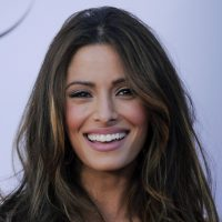 Sarah Shahi (AP Photo/Chris Pizzello)