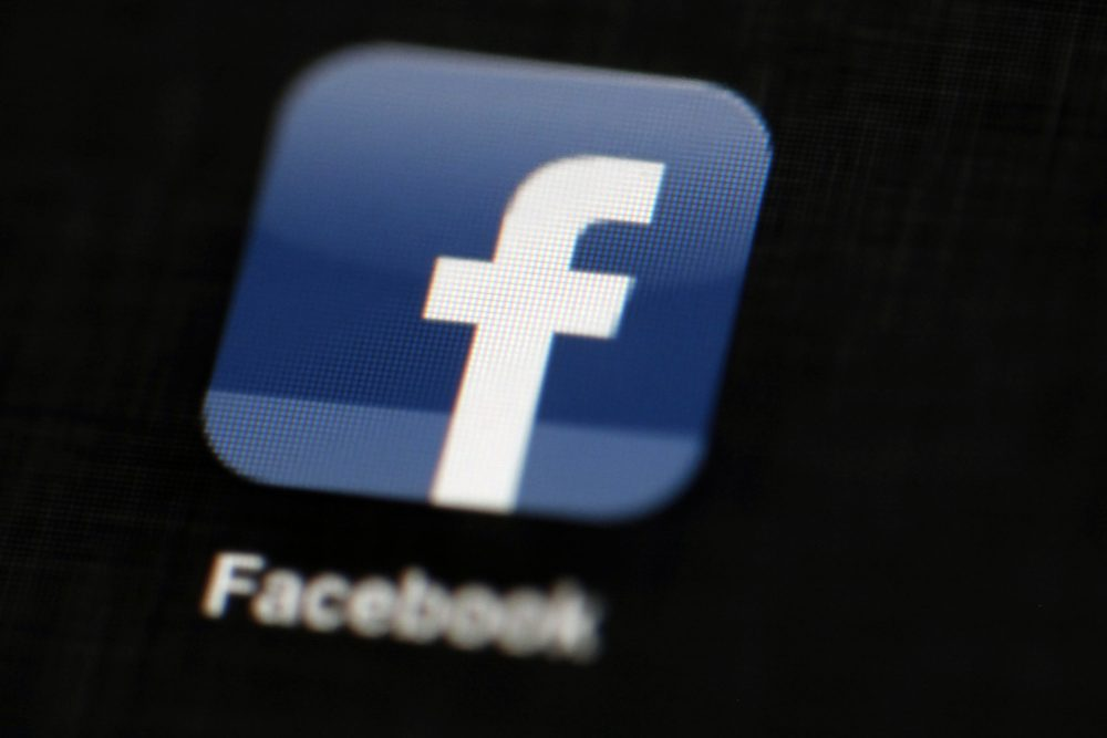 Facebook suspends analytics firm over data collection