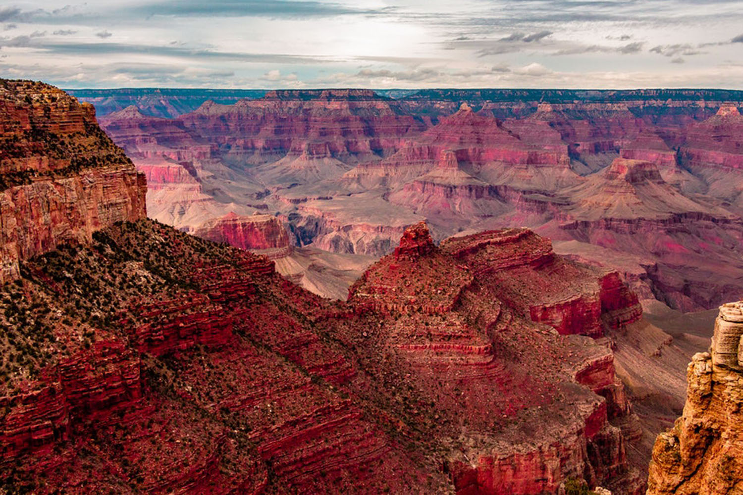 Grand Canyon Poems & Stories