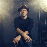 Singer-songwriter Jason Mraz. (Courtesy Justin Bettman via Atlantic Records)