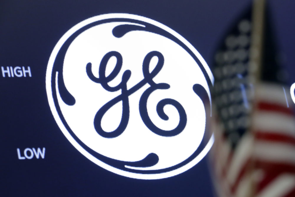 Ge Scales Back Boston Hq Planning To Reimburse The State 87