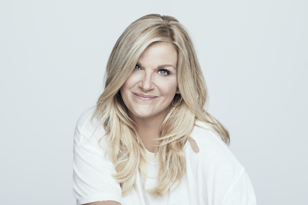 Country Star Trisha Yearwood On Music, Marriage And Being 'Every Girl'