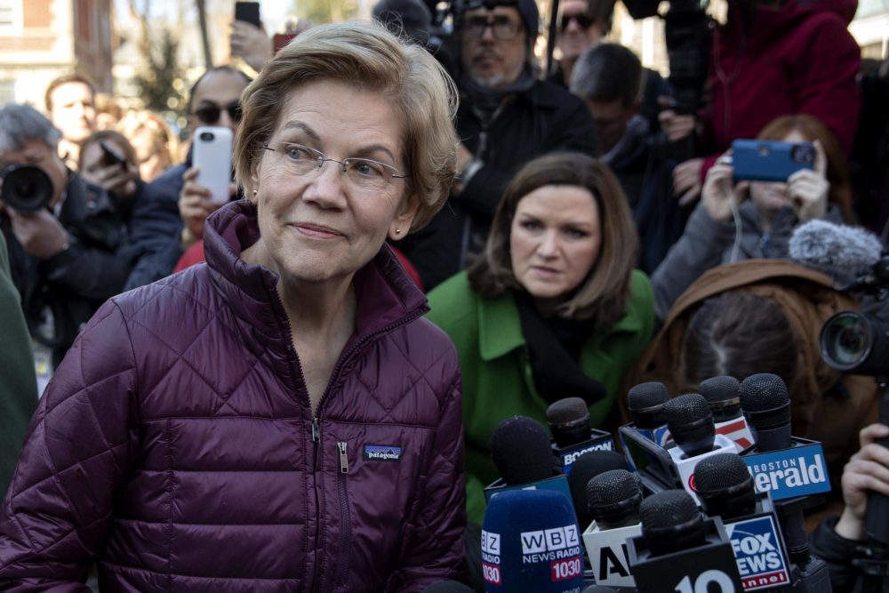 Whether Or Not Biden Picks Warren As His Running Mate, She Will Have Major Clout In Washington