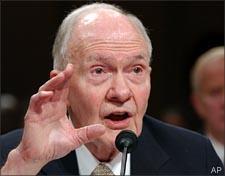 Former National Security Adviser Brent Scowcroft. (AP File)