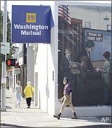 A Washington Mutual Inc. bank branch in West Seattle. (AP)