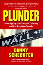Plunder (book cover)
