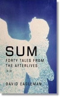 Sum (Book cover)