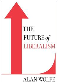 The Future of Liberalism (cover)