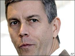 Secretary of Education Arne Duncan in Chicago, where he was chief of public schools, on Nov. 13, 2008. (AP)