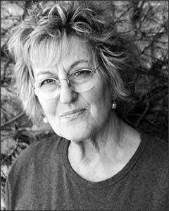 Germaine Greer in 2007. Photo: Jonathan Ring.
