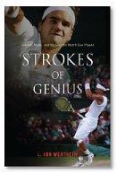 Strokes of Genius Book Cover