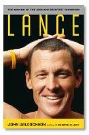 Lance Armstrong Book Cover