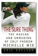 Michelle Wie Book Cover