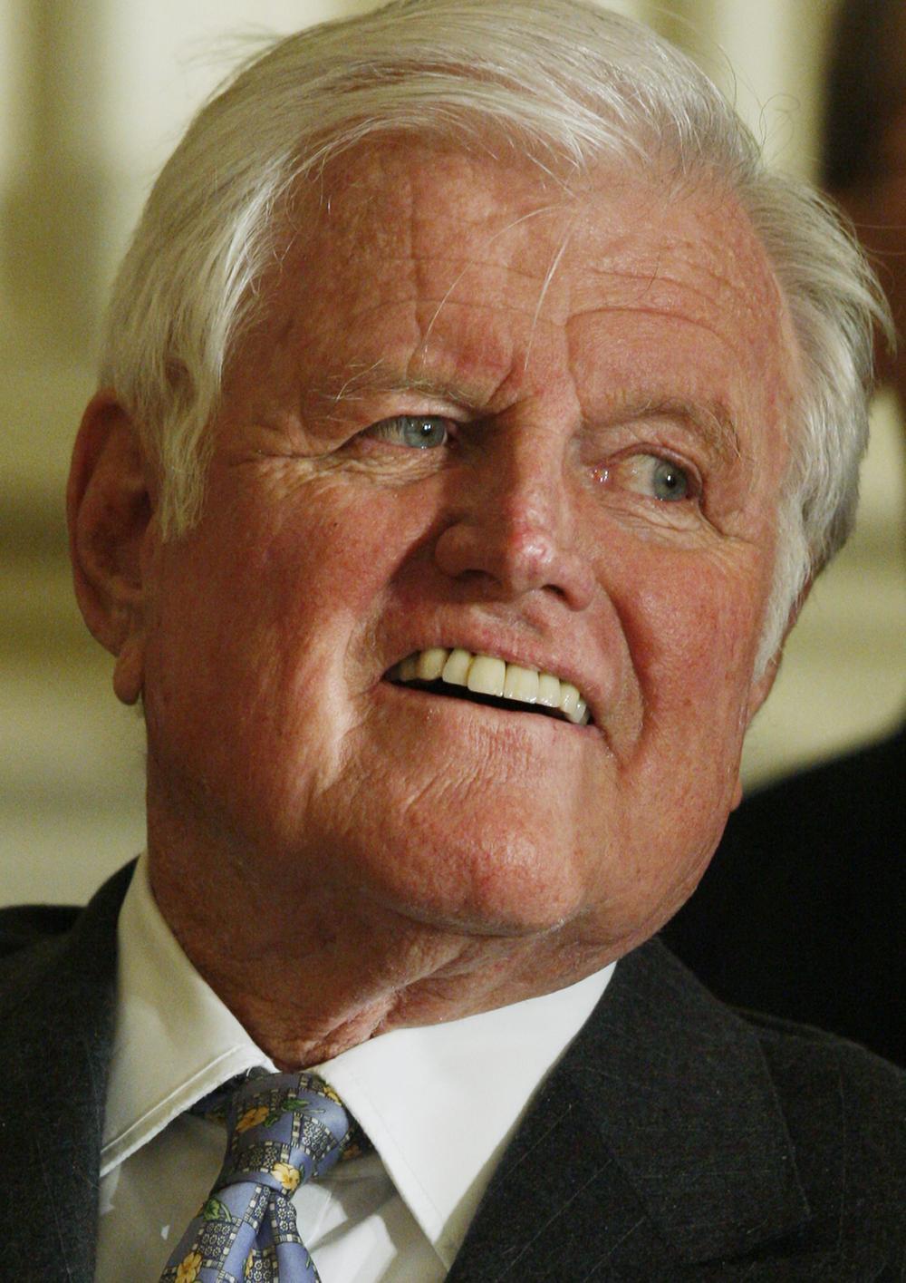 Kennedy Returns