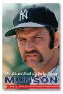 Thurman Munson Book Cover