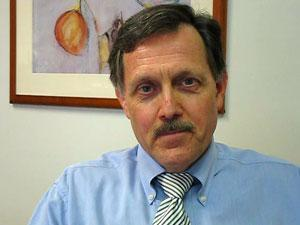 Dr. Neal McGrath