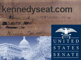"Kennedyseat.com bills itself as ""News & perspective on the biggest race to hit Massachusetts since the Boston Marathon."""