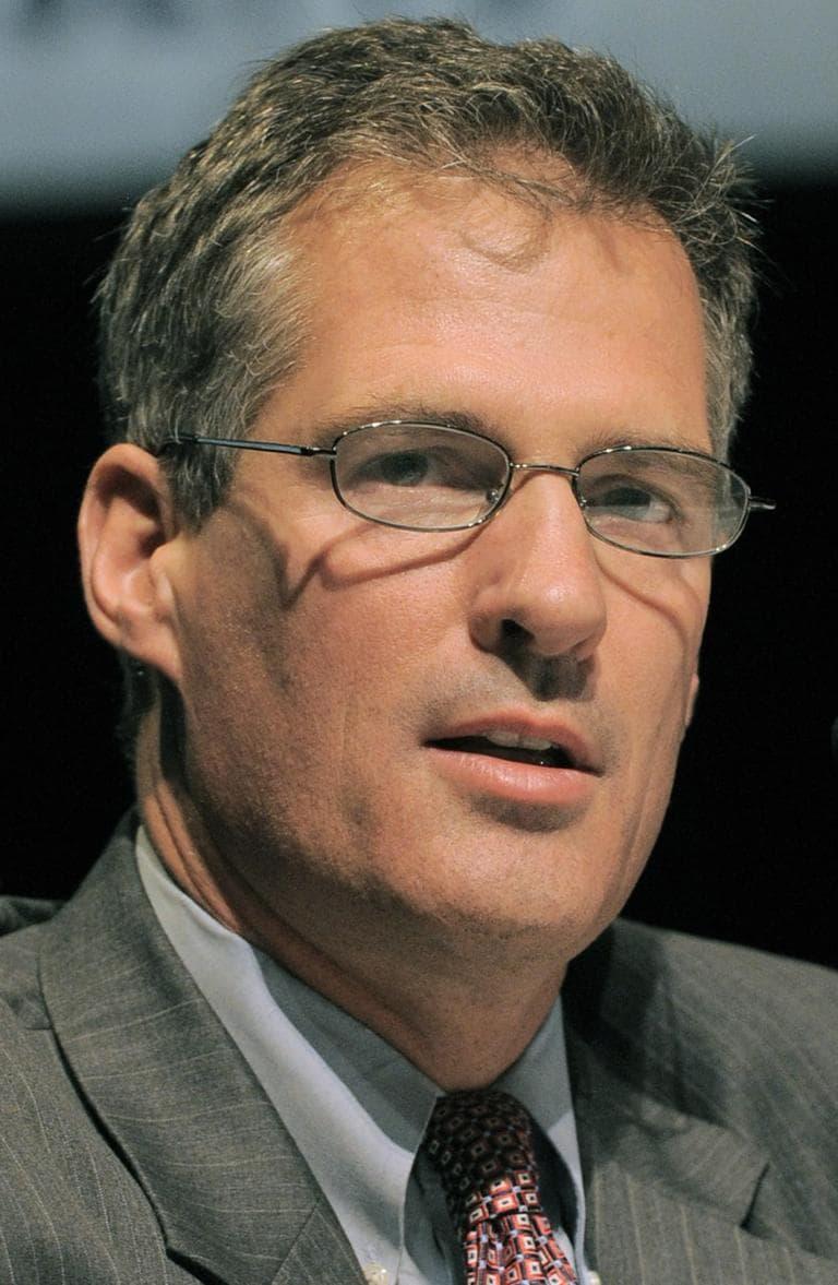 State Sen. Scott Brown (AP)