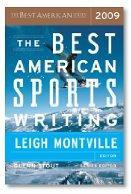 Best American Sports Writing