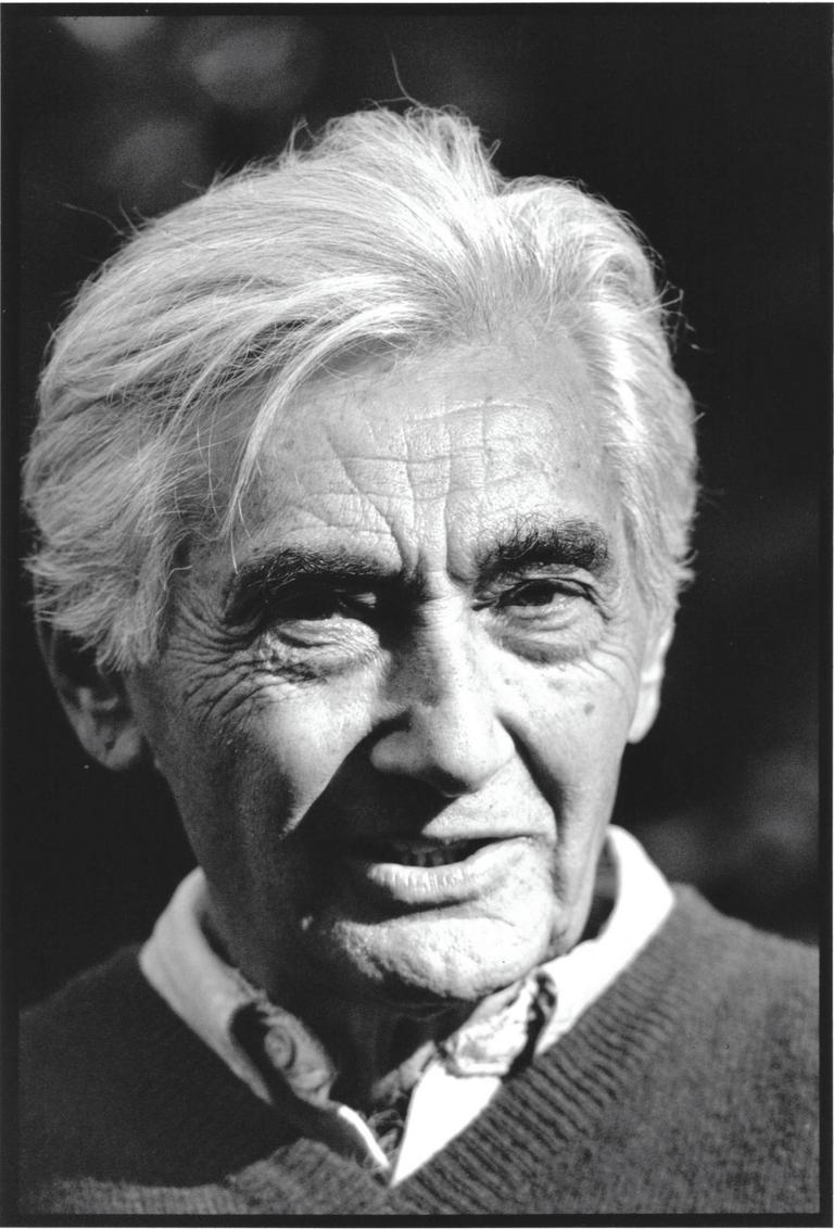 Howard Zinn (AP)
