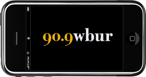 What do you want from a WBUR iPhone app?