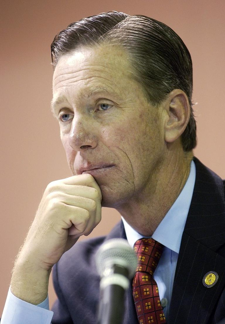 Rep. Stephen Lynch (AP)