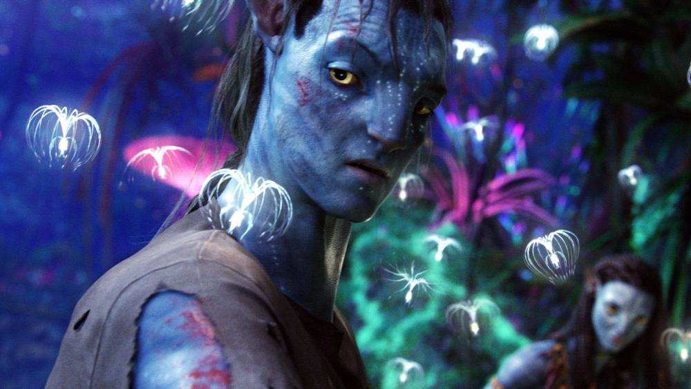 An image from Avatar (WETA)