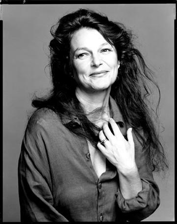 Lorraine Hunt (Courtesy Boston Symphony Orchestra)
