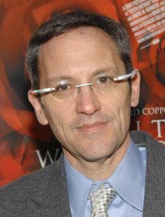 Composer Osvaldo Golijov. (AP)