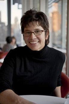 Kim Severson (Photo by Soo-Jeong Kang/KimSeverson.com)