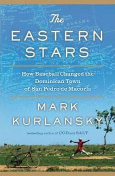 """The Eastern Stars"" by Mark Kurlansky"
