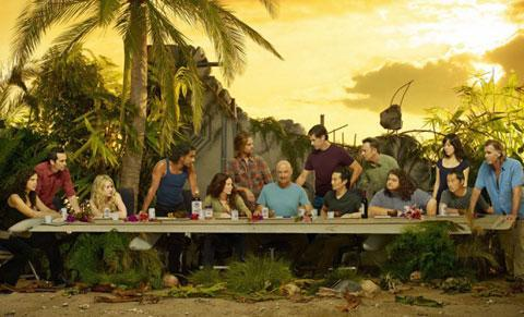 The cast of LOST (abc.com)