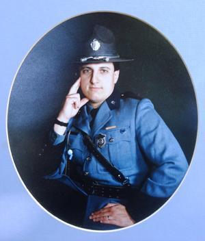 Sgt. Doug Weddleton (Courtesy Massachusetts State Police)