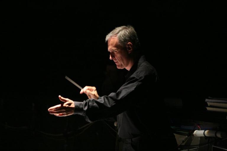 Boston Lyric Opera's new music director, David Angus (Courtesy)