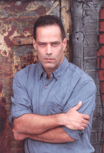"Sebastian Junger, Author of  ""War"""