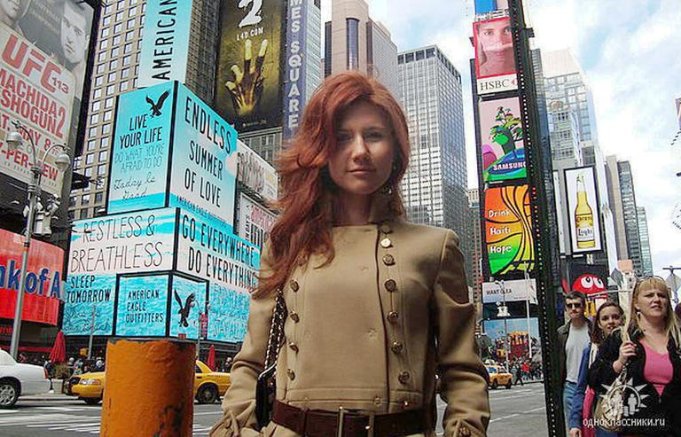 Anna Chapman is one of 10 people arrested on charges of conspiracy to act as an agent of a foreign government without notifying the U.S. attorney general.  Chapman was already denied bail. (AP)