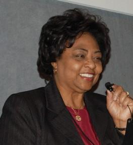 Shirley Sherrod. (Flickr/USDAgov)