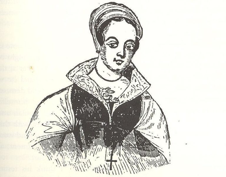 Rebecca Reed fled the convent in 1832. (Northeastern University Press)