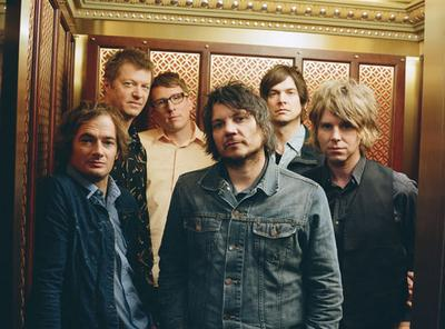 Chicago indie band Wilco (Courtesy)