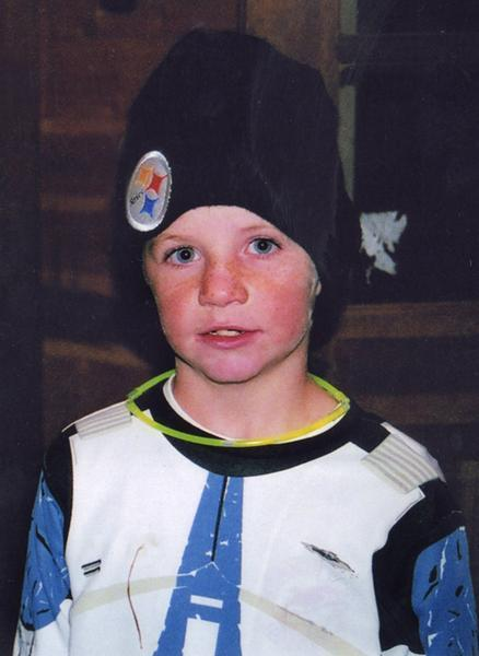 Sean Kearney died at age 8 in an ATV accident